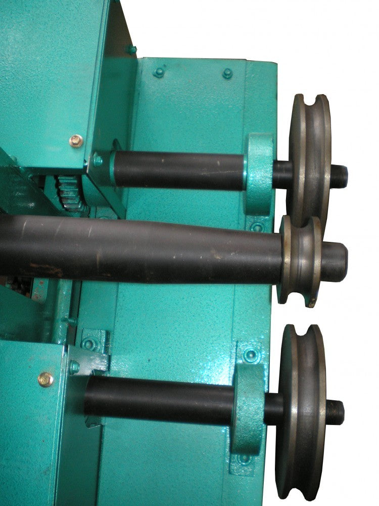 "Electric Pipe Bender (5/8""-3"") (W-G76)"