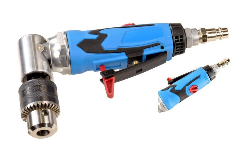 "Non-Reversible Mini Air Angle Drill (3/8"") (WFD-3053)"