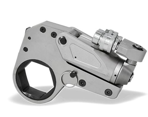 Low profile Hydraulic Torque Wrench - WREN HYDRAULIC (WREN_LOW)