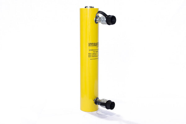 "Double-acting Hydraulic Cylinder (10 Tons - 10"") (YG-10250S)"