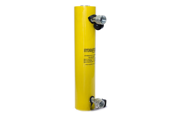 "Double-acting Hydraulic Cylinder (20 Tons-10"") (YG-20250S)"
