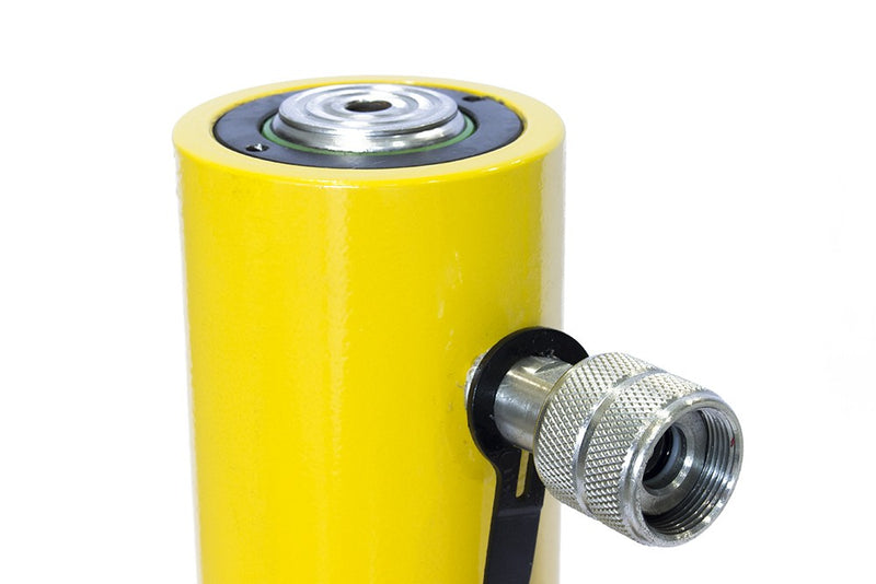 "Double-acting Hydraulic Cylinder (20 Tons - 12"") (YG-20300S)"
