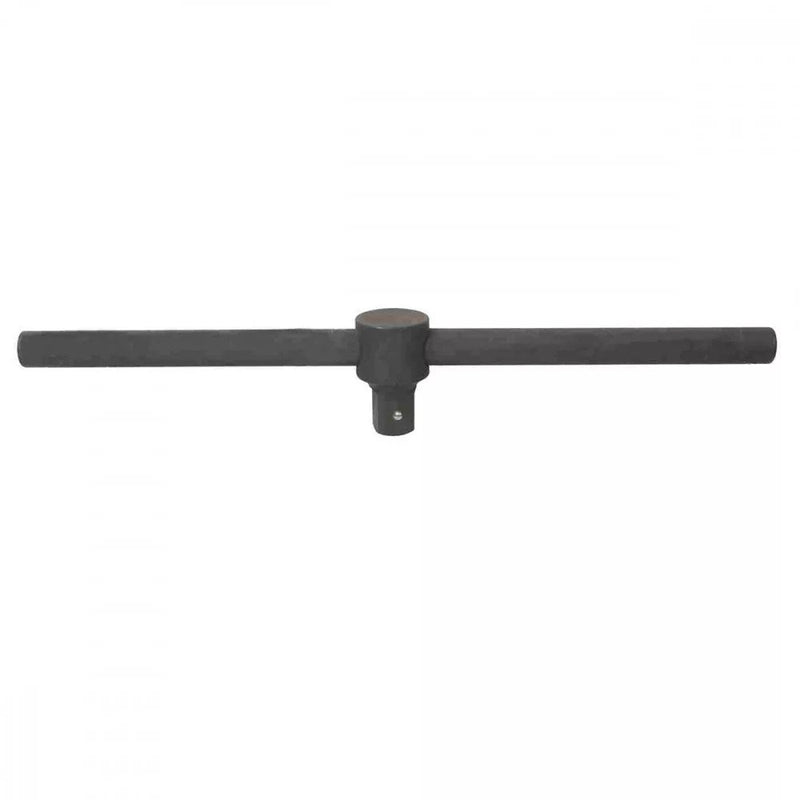 "3/4"" Dr.T-Sliding handle bar 500mm lenght (JQ-34-crowa)"