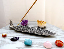 Load image into Gallery viewer, Buddha Incense Holder