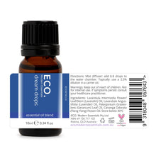 Load image into Gallery viewer, Dream Drops Essential Oil Blend - Eco Modern Essentials