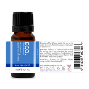 Rosemary Essential Oil - Eco Modern Essentials