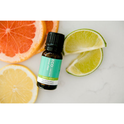 Sinus Clear Essential Oil - Eco Modern Essentials