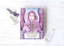 Load image into Gallery viewer, Keepers of the Light Oracle Cards