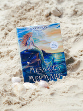 Load image into Gallery viewer, Messages from the Mermaids Oracle Deck by Karen Kay