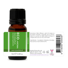Load image into Gallery viewer, Eucalyptus Essential Oil - Eco Modern Essentials
