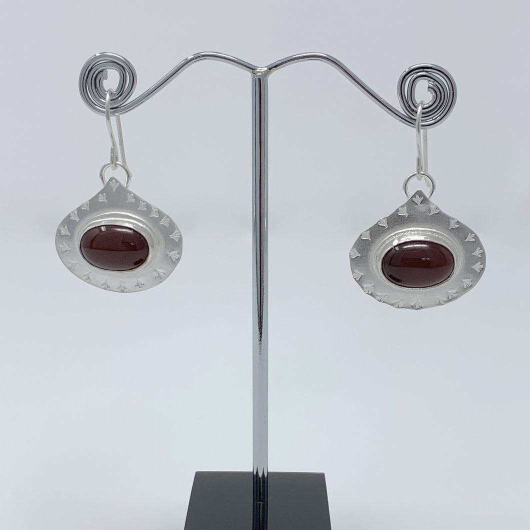 Ali Baba Earrings