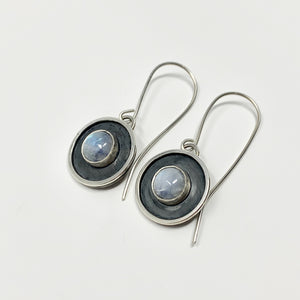 Moonlight Drop Earrings