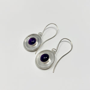 Nightfall Drop Earrings