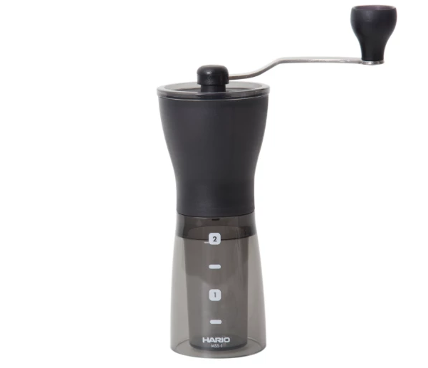 Hario Mini Slim Grinder Plus