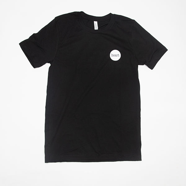 Heart Logo T-Shirt