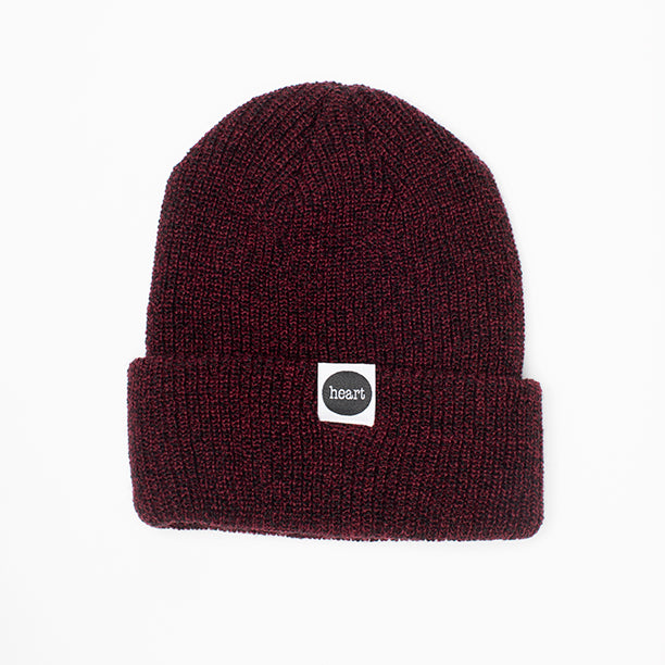 Limited Edition heart x Coal Beanie