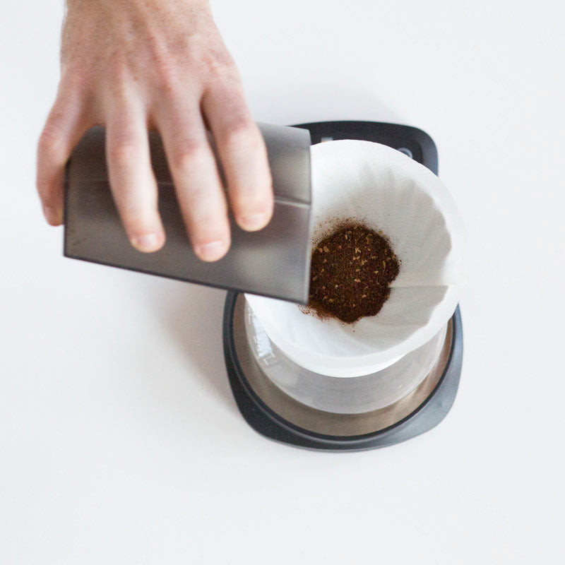 V60 Brew Guide Step 2