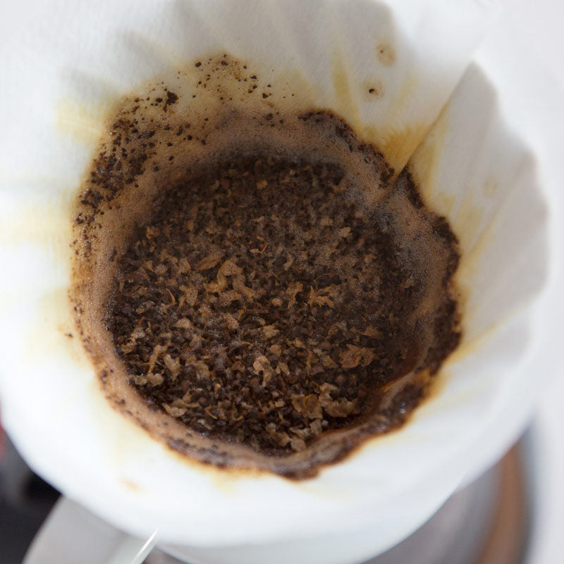 V60 Brew Guide Step 7