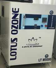 Load image into Gallery viewer, Air Disinfector: Ozonator LT-M5000