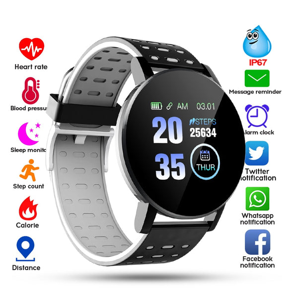 Smart Watch Y9 Pro 2020
