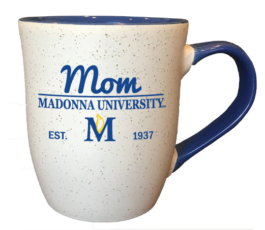 RFSJ Mom Granite Mug, Royal