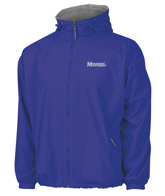 Charles River Portsmouth Jacket, Royal