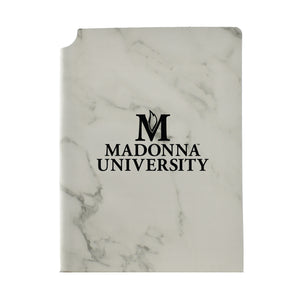 LXG  Velour Journal, Marble