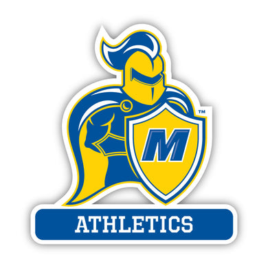 Madonna Athletics Decal -M5