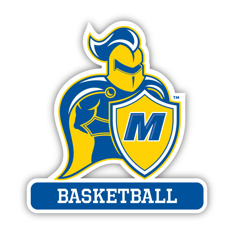 Madonna Basketball Decal -M8