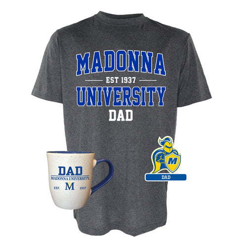Madonna Dad Bundle