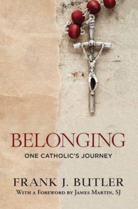 Belonging by Frank J. Butler