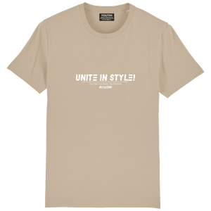 Bild in Slideshow öffnen, UNITE IN STYLE! T-Shirt