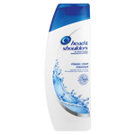 Head & Shoulders Classic Clean Shampoo 200ml