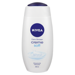 Nivea Care Shower Creme Soft Shower Cream 250ml