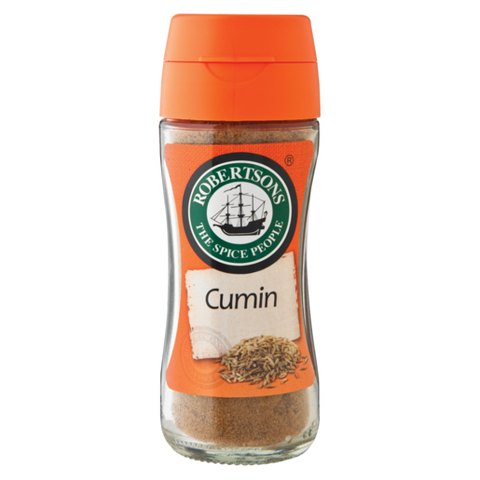 Robertsons Cumin Spice 100ml