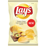 Lay's Italian Cheese Gratin Potato Chips 36g