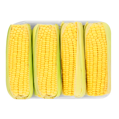 Sweetcorn 4 Pack