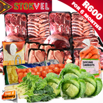 Stokvel Lamb & Veg Maxi Package (6 Monthly Payments)