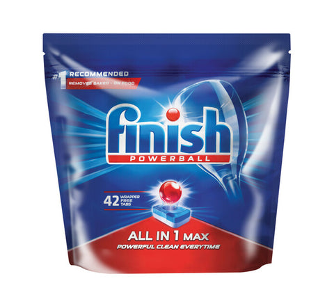 Finish All in One Tablets Regular (1 x 42's)
