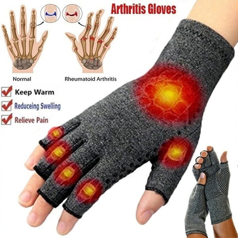 Anti Arthritis Therapy Compression Gloves