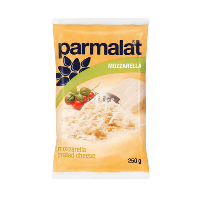 Parmalat Mozzarella Grated Cheese 250g