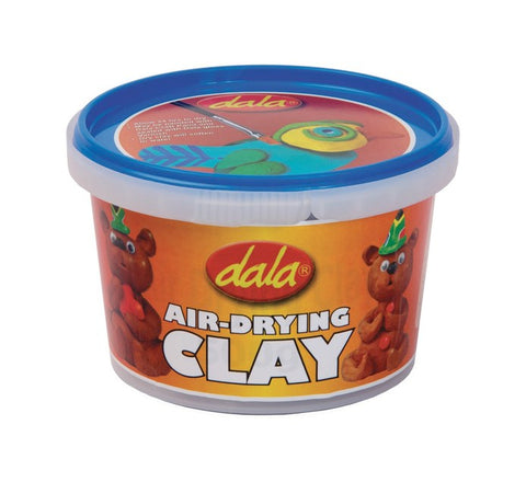 500g Air Drying Clay