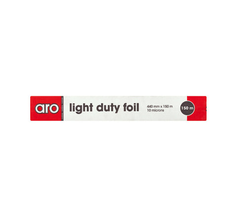 ARO Light Duty Foil 440mm x 150m (1 x 1's)