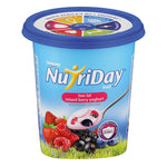 Danone Nutriday Low Fat Mixed Berry Yoghurt 1kg