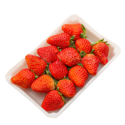 Strawberries 300g