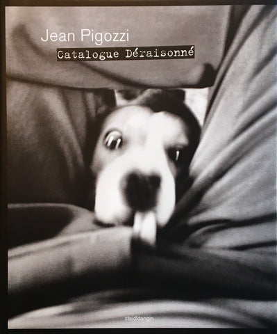 ジャン・ピゴッツィ Jean Pigozzi Catalogue Deraisonne