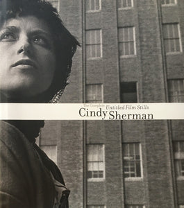The Complete Untitled Film Stills Cindy Sherman シンディ・シャーマン