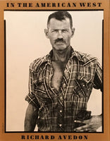 IN THE AMERICAN WEST Richrd Avedon リチャード・アヴェドン
