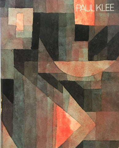 パウル・クレー展 EXHIBITION OF PAUL KLEE Fuji Television Gallery