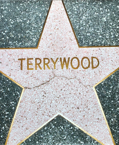 TERRYWOOD  TERRY RICHARDSON テリー・リチャードソン